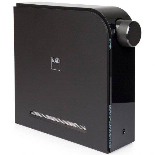 Интегральный усилитель NAD D 3020 V2