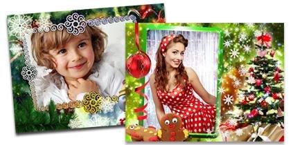 Рамки для фотографий AKVIS Сладости и десерты