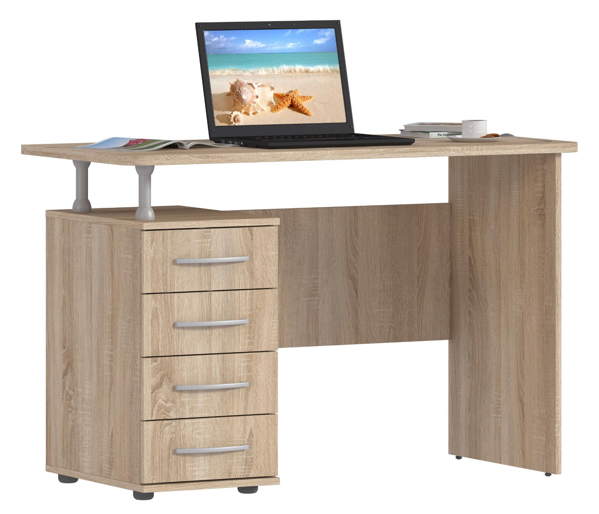 Компьютерный стол Столплит Дионис СБ-2356