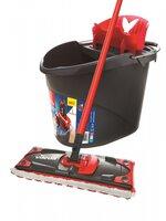 Набор для влажной уборки VILEDA Виледа Ультрамакс (Ультрамат) со складной ручкой