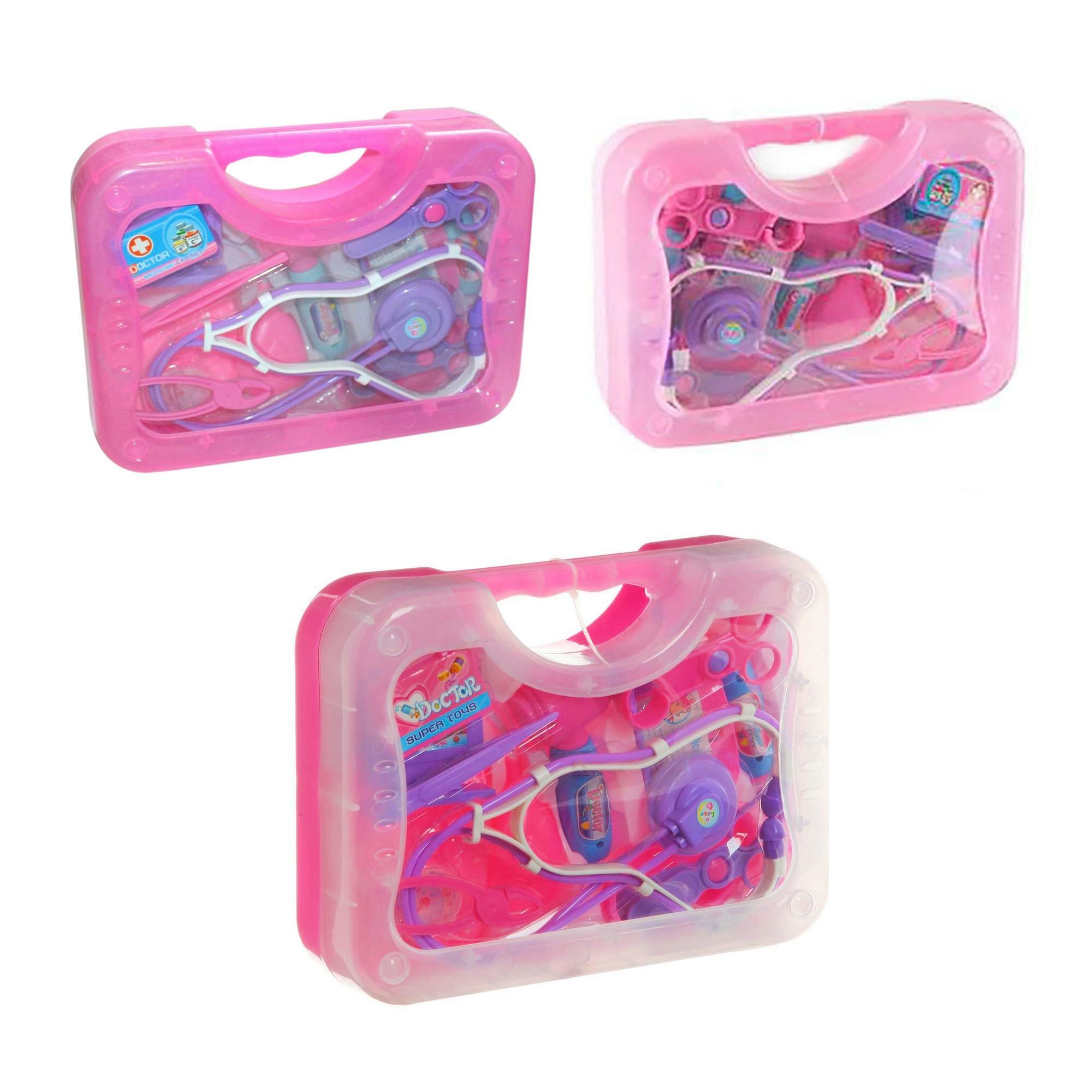 Набор доктора Shenzhen Toys 5643 - Д36795