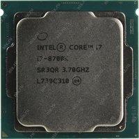 Процессор INTEL Core i7-8700K Processor