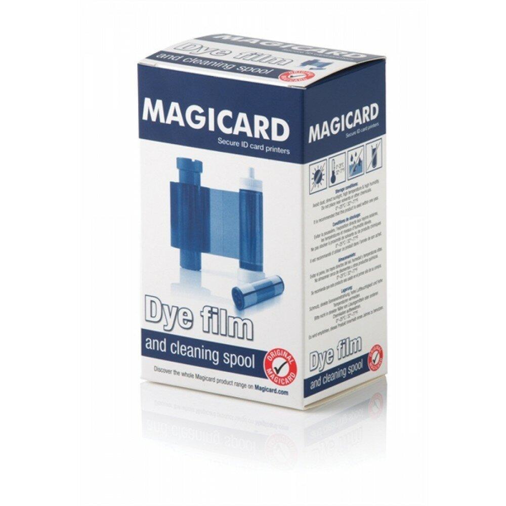 Лента с покрытием - Magicard (MA300)