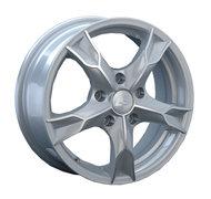 Диски R15 4x98 6J ET35 D58,6 LS Wheels LS 112 FSF - фото 1