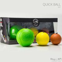 Тренажер боксера quick ball Green Hill