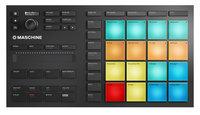 MIDI, Dj контроллер Native Instruments MASCHINE MIKRO MK3