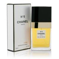 парфюмерная вода Chanel №5 Eau De Parfum 35 мл (жен)