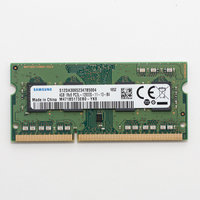 Samsung DDR3L 1600 SO-DIMM 4 Gb