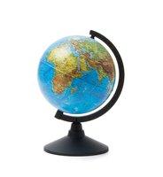 Глобус физический настольный d=21 см Globen К012100007
