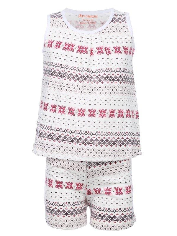 Пижама Затейница