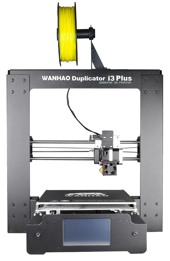 3D принтер Wanhao Duplicator i3 Plus (Di3+)