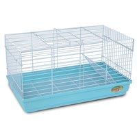 Клетка для морских свинок и крыс Triol 1405, 58х32х32 см