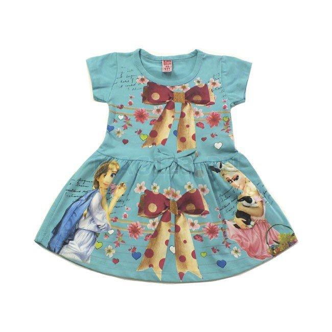Платье Kids Club