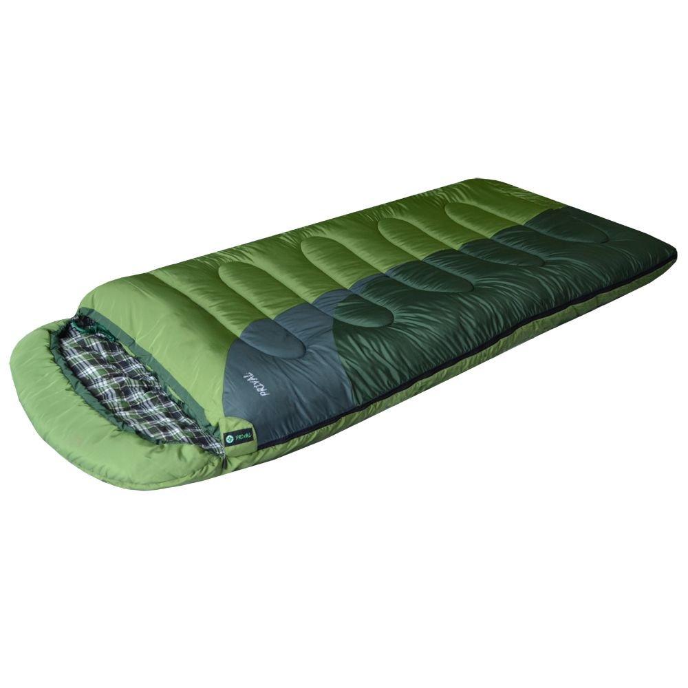 Спальный мешок Берлога 220х95 Prival