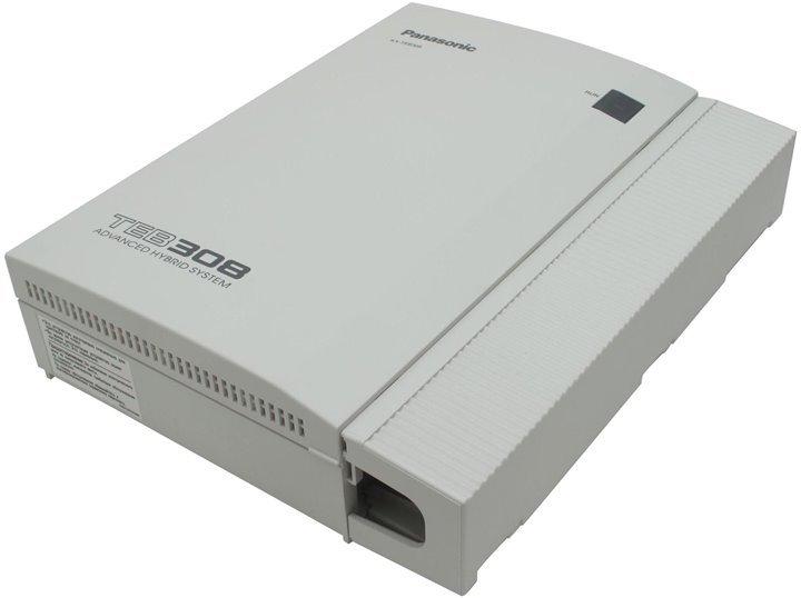 АТС Panasonic KX-TEB308