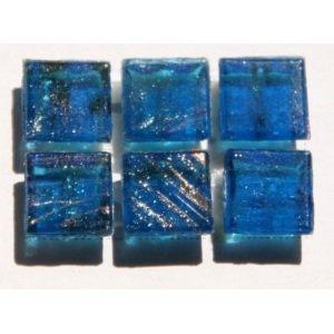 Стеклянная мозаика Rose Mosaic Color Series G68 (плитка 10x10 мм), сетка 318*318 мм Rose Mosaic Color Series G68
