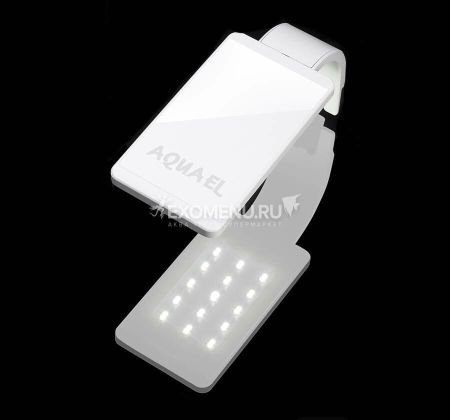 Светильник LEDDY SMART LED II PLANT 6 W белый