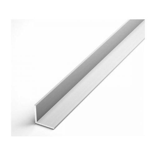 Уголок алюминиевый 10х10 х 1,2мм общестроительный