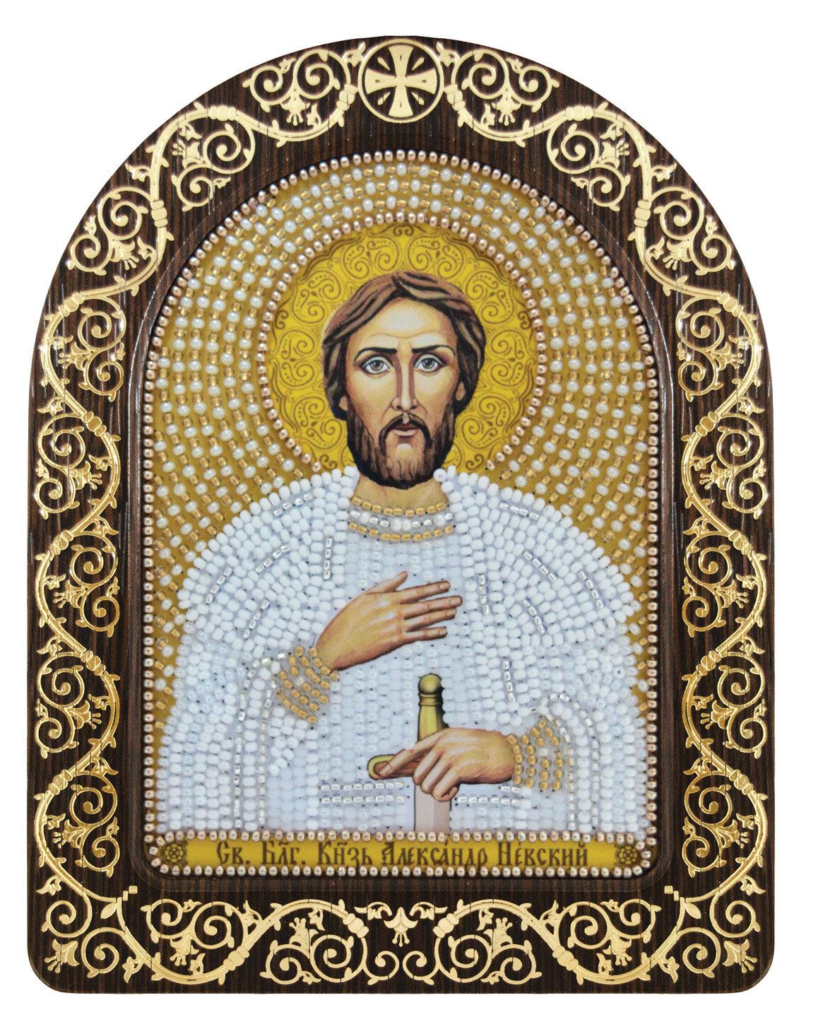 f9ed1d937e0 Святой благоверный великий князь Александр Невский купить в городе ...