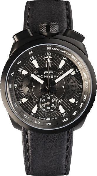 Карманные часы Bomberg BS47CHAPBA.021.3
