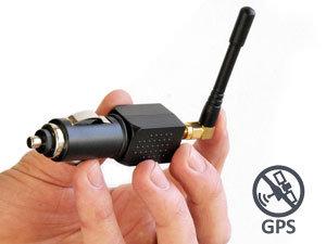 Подавитель GPS сигнала - глушилка GPS навигации - анти-трекер (антитрекер) GPS