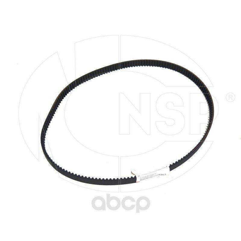 Ремень грм skoda rapid NSP арт. NSP0804E109119C