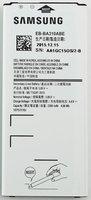 Аккумулятор для Samsung Galaxy A3 (2016) SM-A310 (EB-BA310ABE)