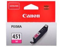 Картридж Canon CLI-451M (6525B001)