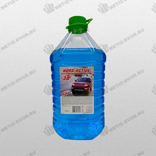Жидкость незамерзающая 5л. 30С