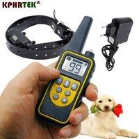Тренировочный ошейник для собаки KPHRTEK DT01