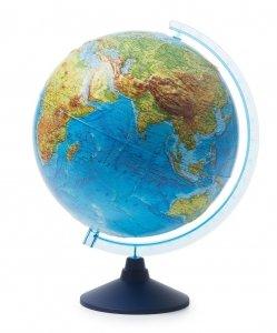 Глобус физический Globen D 32