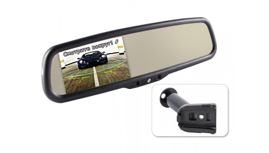 салонное зеркало Gazer MM701