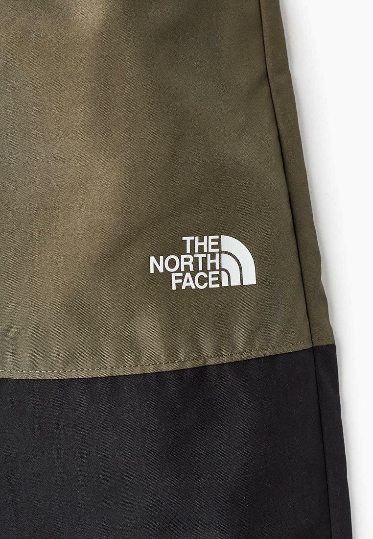 Шорты купальные The North Face