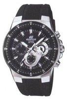 Мужские часы Casio EF-552-1A кварцевые