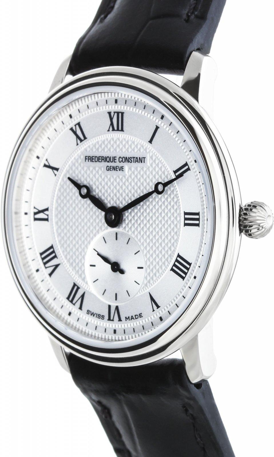 Frederique constant часы купить в москве