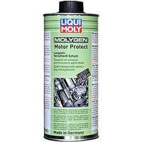 LIQUI MOLY Антифрикционная присадка для долговременной защиты двигателя Molygen Motor Protect 500мл (9050)