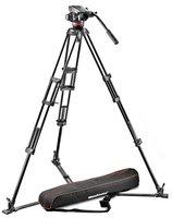 Manfrotto MVH502A, 546GB-1 штативный комплект
