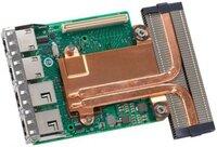 Сетевая карта Dell 540-BBHI X540 DP 10Gb + i350 DP 1Gb Network Daughter Card