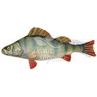 Антистрессовая игрушка Рыба Окунь