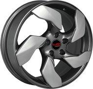 LegeArtis _Concept-GN533 7x18/5x115 D70.1 ET45 Серый - фото 1