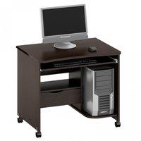 Компьютерный стол СК-26 цвет венге 80/60/76 см
