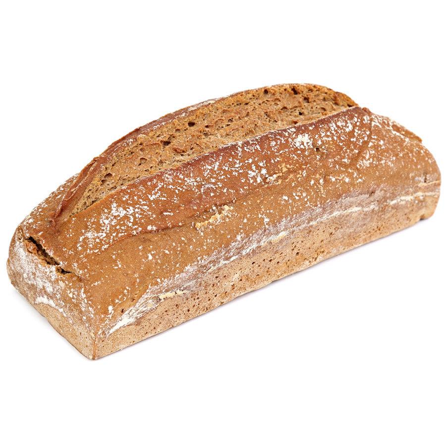 Хлеб ржаной Strock Био замороженный, 500г