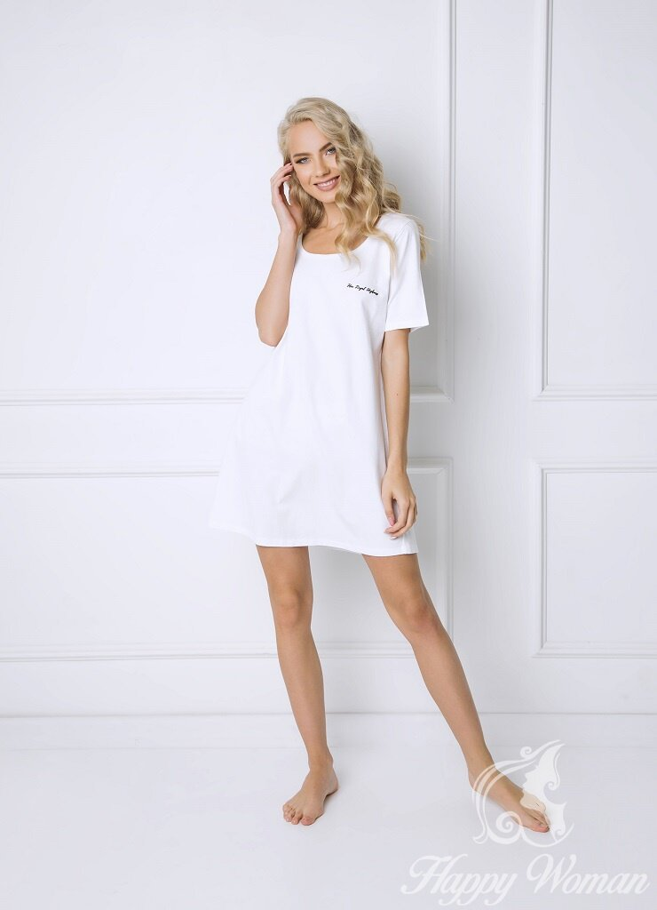 Сорочка Сорочка женская ROYAL ARUELLE белый S