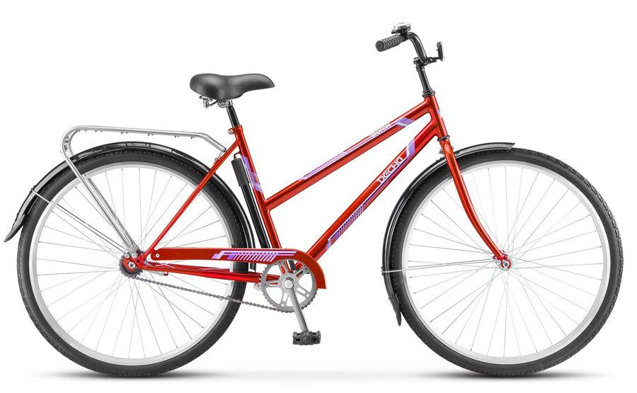 Велосипеды Женские Desna Десна Вояж Lady 28 (2016)