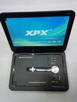 """Портативный DVD плеер XPX EA-1028 с TV тюнером 10,8"""""""