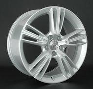 Диски Replay Replica Mercedes MR162 8x18 5x112 ET44 ЦО66.6 цвет SF - фото 1