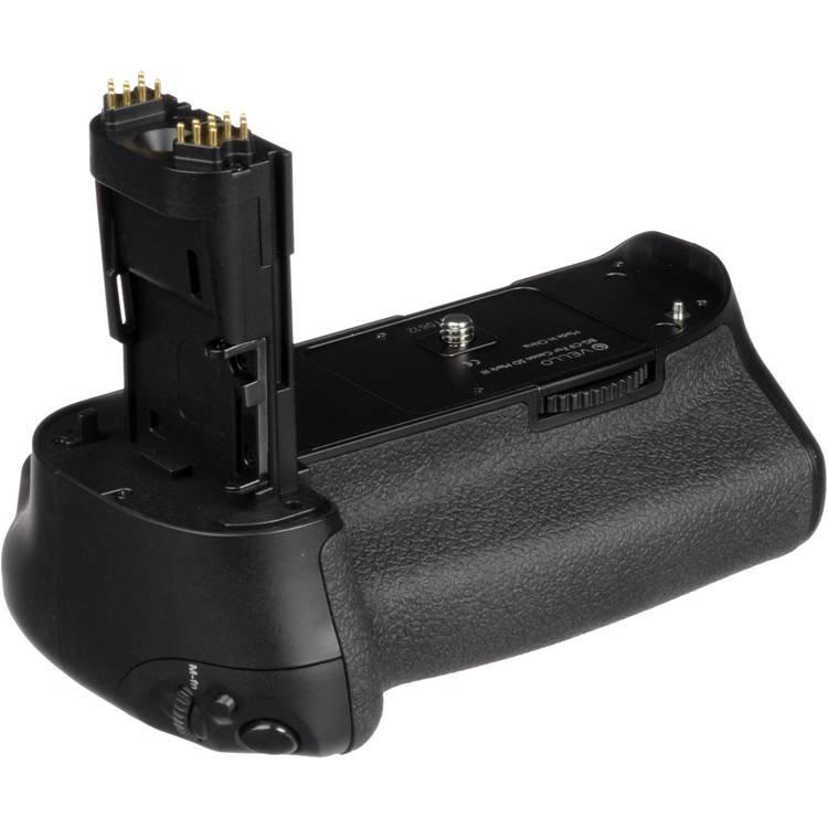 Батарейный блок для Canon EOS 550D/600D/650D