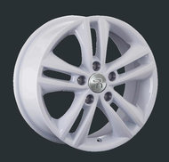 Диски Replay Replica Nissan NS54 6.5x18 5x114,3 ET40 ЦО66.1 цвет W - фото 1