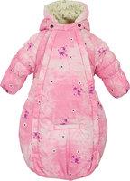 Комбинезон-конверт Huppa Zippy 32130030-71313 71313, pink pattern