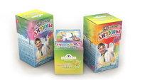 """Цветные полимерные лизуны - набор Химика """"Сделай своими руками"""" 819пл"""